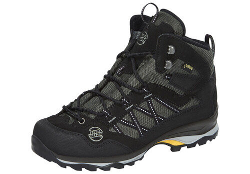Hanwag Belorado Mid Bunion GTX Women - black